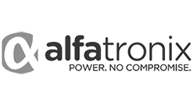 Alfatronix power supplies and converters