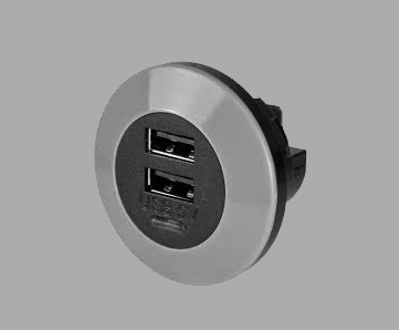 Alfatronix USB-Laders